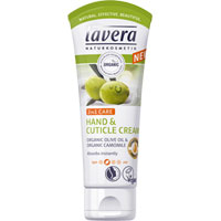 Lavera - Hand & Cuticle Cream