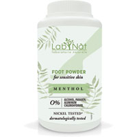Menthol Foot Powder|8.0000|6.0000
