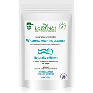 Lab Nat - Washing Machine Cleaner