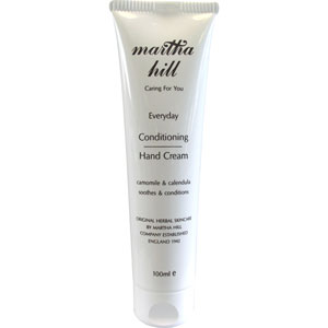 Martha Hill - Everyday Conditioning Hand Cream