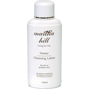 Martha Hill - Honey Cleansing Lotion