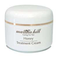 Martha Hill - Honey Treatment Cream