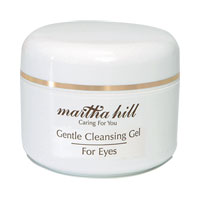 Martha Hill - Gentle Cleansing Gel For Eyes