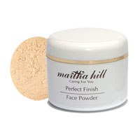 Perfect Finish Face Powder - Porcelain|5.5000|5.5000