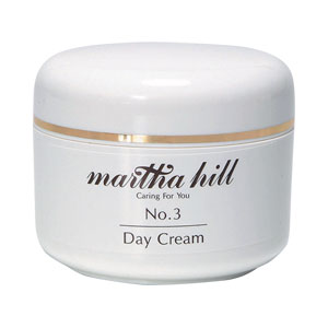 Martha Hill - No.3 Day Cream
