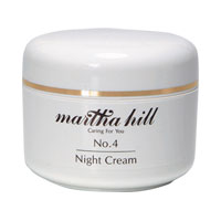 No.4 Night Cream|7.5000|7.5000