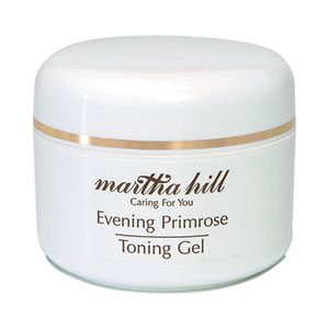 Martha Hill - Evening Primrose Toning Gel