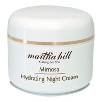 Mimosa Hydrating Night Cream|24.7000|24.7000
