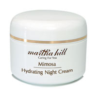 Mimosa Hydrating Night Cream|14.5000|14.5000
