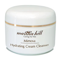 Mimosa Hydrating Cream Cleanser|9.0000|7.2000