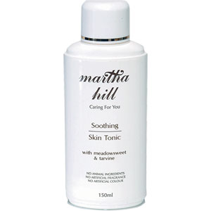 Martha Hill - Soothing Skin Tonic