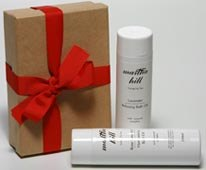 Martha Hill - Bath Oils Gift Box