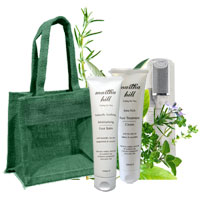 Martha Hill - Essential Foot Care Trio