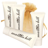 Martha Hill - Hand & Foot  Care Sampler Set