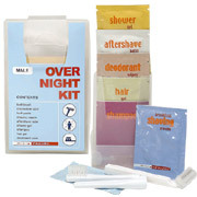 Mikro Travel - Overnight Kit For Men