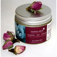 Mother Earth - Organic Day Cream
