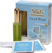 Nad's - Nad's Facial Wand Hair Removal Kit