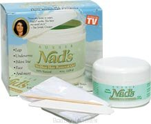 Nad's - Nad's No-Heat Hair Removal Gel