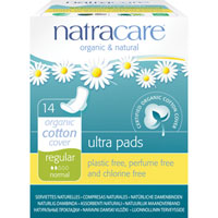 Natracare - Natural Ultra Pads