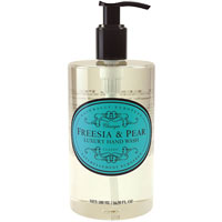 Naturally European - Freesia & Pear Luxury Hand Wash