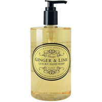 Naturally European - Ginger & Lime Hand Wash