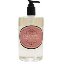 Rose Petal Luxury Hand Wash|7.9500|7.9500