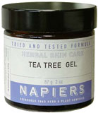 Napiers - Tea Tree Gel