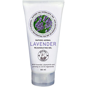 Napiers - Lavender Rejuvenating Gel