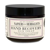 Napiers - Hand Recovery Cream