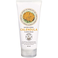 Napiers - Calendula Flower Cream