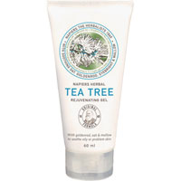 Napiers - Tea Tree Rejuvenating Gel