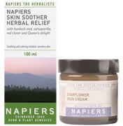 Napiers - Skin Soother & Starflower Cream Duo