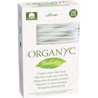 Organic Cotton Wool Buds|2.6900|2.6900