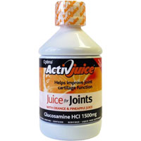 Optima - ActivJuice for Joints with Orange & Pineapple