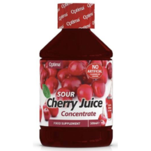 Optima - Montmorency Cherry Juice