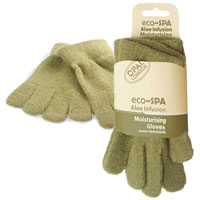 Opal London - Aloe Infusion Moisturising Gloves