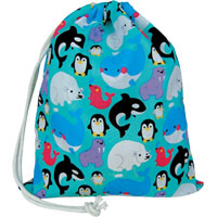 Opal London - Polar Regions Wash Bag