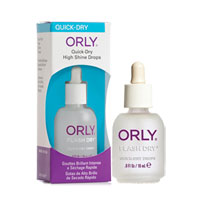 Orly - Flash Dry Quick-Dry Drops