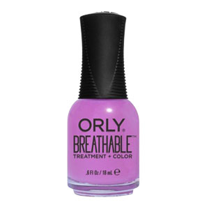 Orly - Breathable Nail Treatment & Colour - TLC