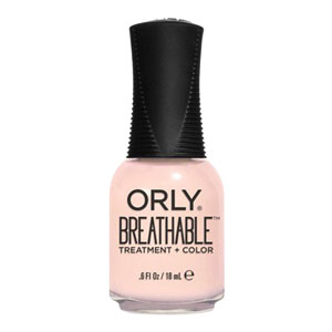 Orly - Breathable Nail Treatment & Colour - Rehab