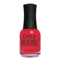 Orly - Breathable Nail Treatment & Colour - Beauty Essential
