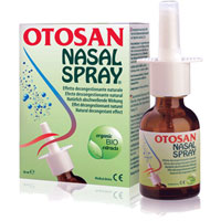 Otosan - Otosan Natural Nasal Spray