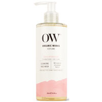 Organic Works - Cleansing Face Wash