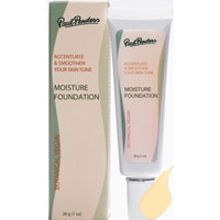 Natural Moisture Foundation - Hazel Ivory|22.9500|22.9500