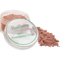 Paul Penders - Mineral Foundation Blush