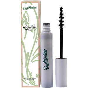 Paul Penders - Nourishing Natural Mascara - Black