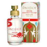 Pacifica - Indian Coconut Nectar Spray Perfume