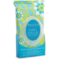 Pacifica - Purify Coconut Water Cleansing Wipes