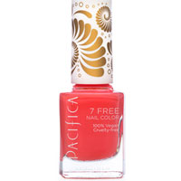 7 FREE Nail Color - Totally Coral|9.9900|9.9900