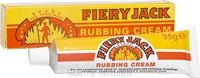 Fiery Jack - Fiery Jack Rubbing Cream
